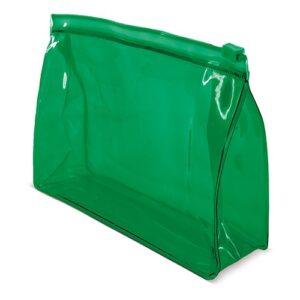 green color beauty bag