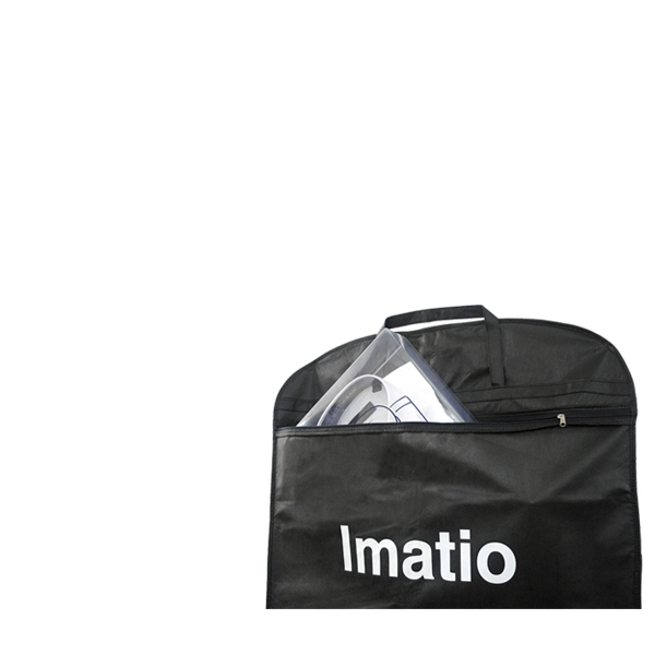 custom made garment bag
